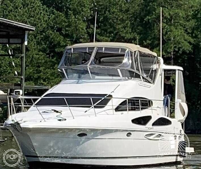 Cruisers 385 Motoryacht 2006 Cruisers 385 Motoryacht for sale in Friendship, MD