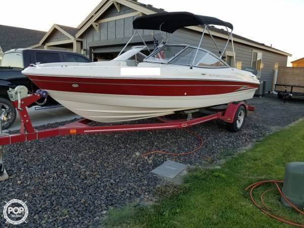 Bayliner 205 Br 2005 Bayliner 20 for sale in Moses Lake, WA