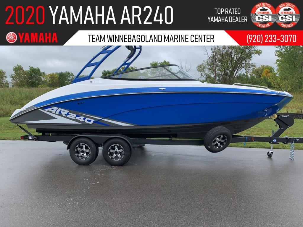 Yamaha Ar240 High Output