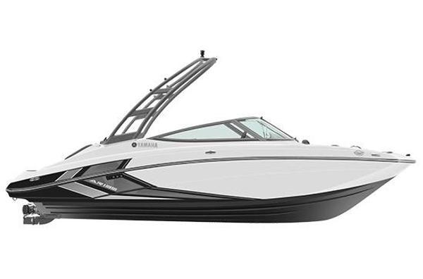 Yamaha jet boats AR 195