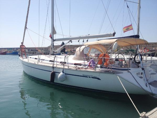 Bavaria 49 Cruiser Bavaria 49 Cruiser (2005) en España
