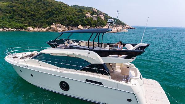Monte Carlo MC6 Sister Boat