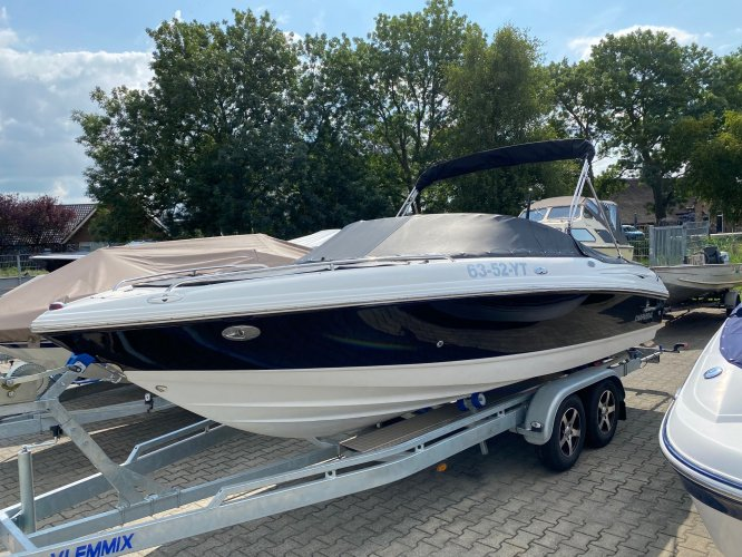 Chaparral 196 SSI BOWRIDER