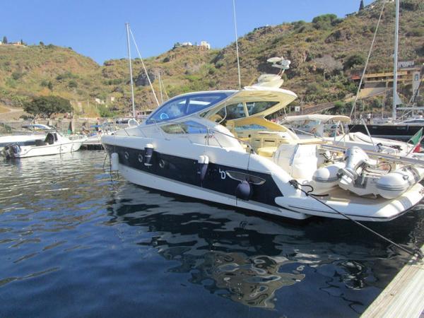 Cranchi Mediterranee 43 HT Cranchi 43 HT