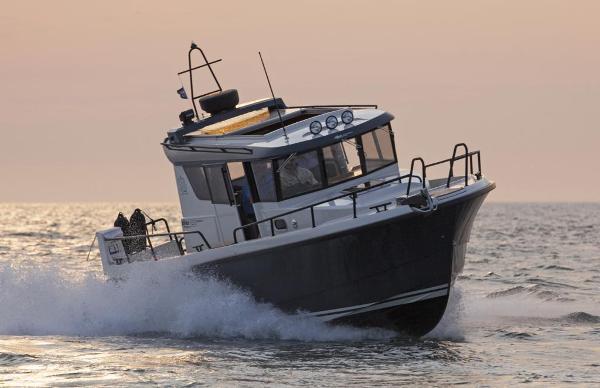 Sargo 25 Explorer Sargo 25 Explorer for sale