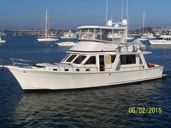 Offshore 48 Sedan Boats For Sale In United States