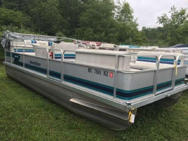 Landau Boat Co Sport 20