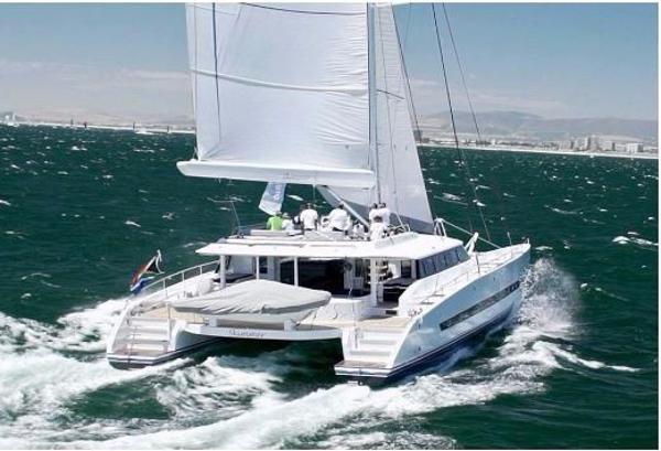 Balance 760 Catamaran