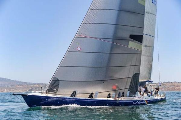 Bill Lee Custom Racing Yachts 68