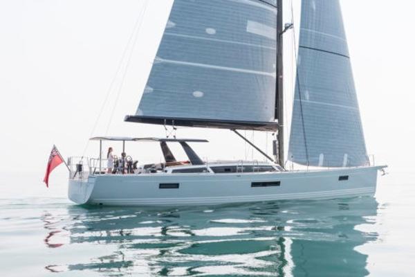 X-Yachts X-6.5