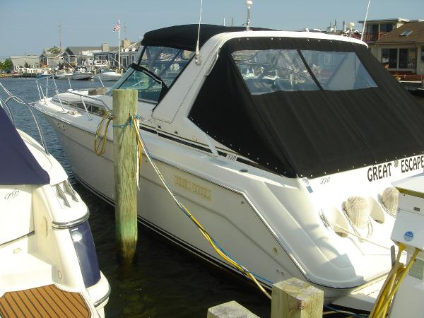 Sea Ray 370 Sundancer 370 Sea Ray Sundancer 1993