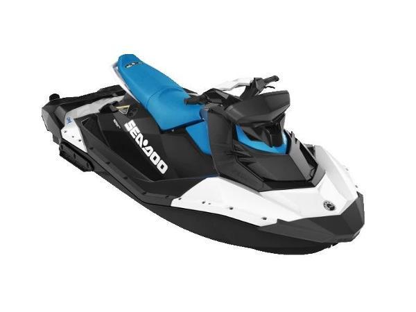 Sea-Doo Spark® 3-up Rotax® 900 ACE™