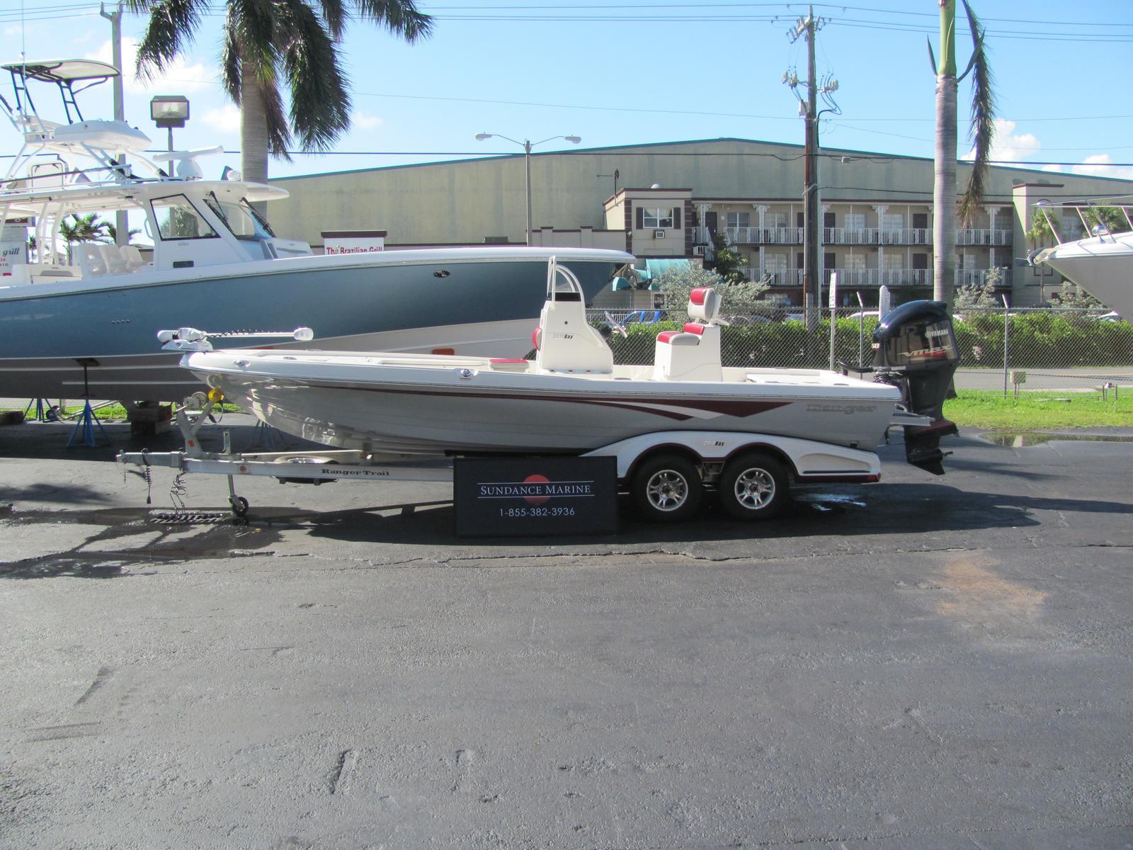 Ranger 2310 Bay Ranger