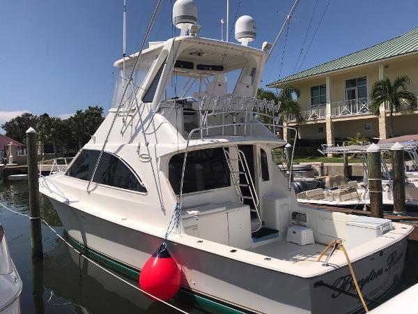Ocean Yachts 45 Super Sport Convertible