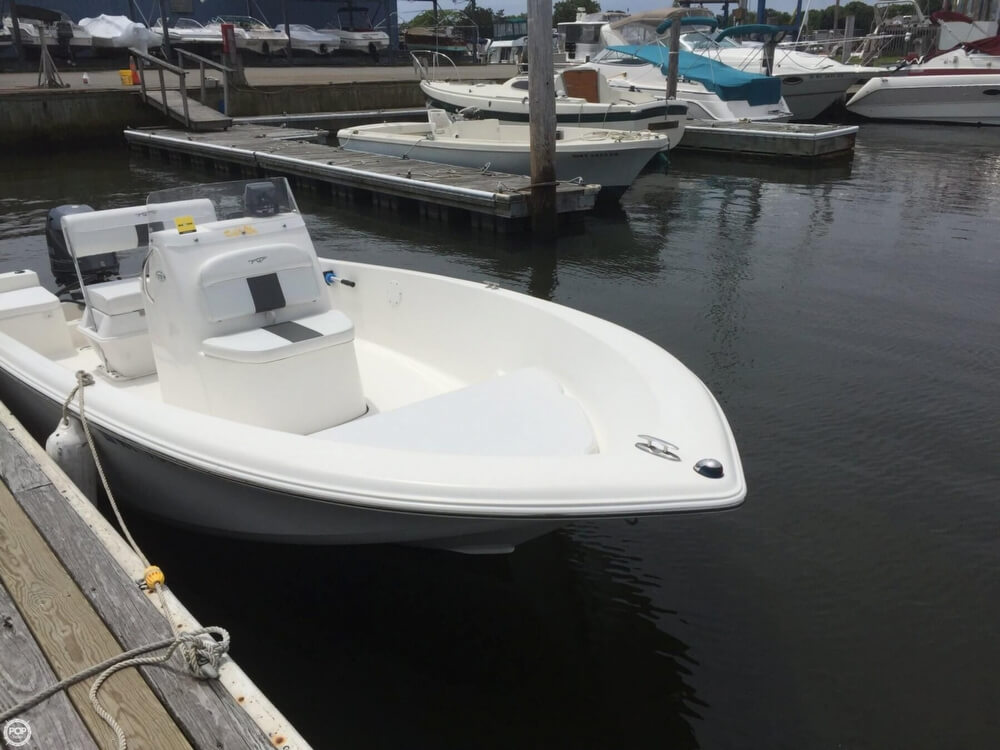 Tidewater 170CC 2014 Tidewater 170CC for sale in Patchogue, NY