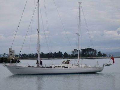 Southern Ocean Ocean 75 Photo 1