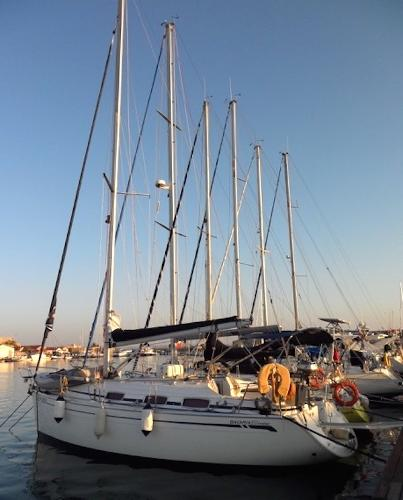 Bavaria 30 Cruiser Bavaria 30 Cruiser Malta