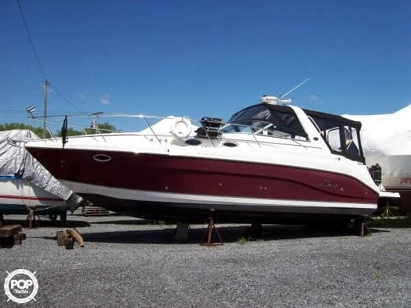 Rinker 342 Express Cruiser 2006 Rinker 37 for sale in Bath, NY