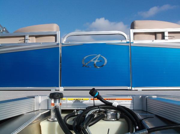 Avalon LSZ Quad Lounger 24