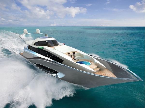 Aquamarine Targa 95-105