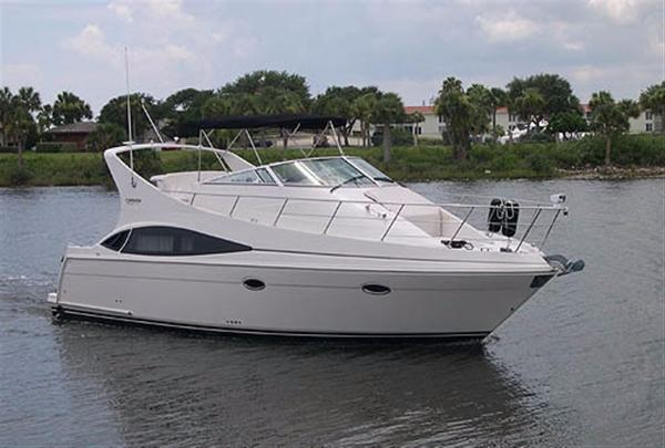 Carver 360 Mariner boats for sale - boats.com