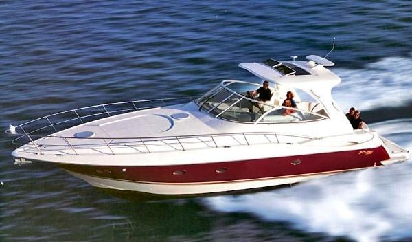 Cruisers 440 Express