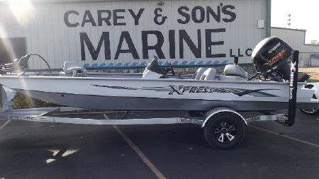 Xpress Xp200 Catfish Boats For Sale In United States Boats Com