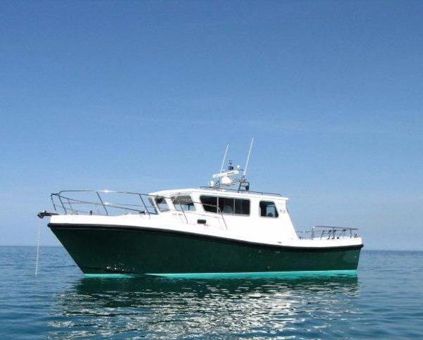 Lochin 40 Offshore Lochin 40 Offshore