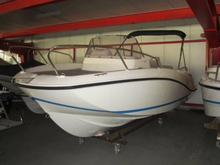 Quicksilver Quicksilver Activ 605