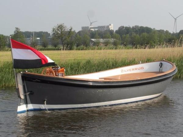 Fassmer Lifeboat
