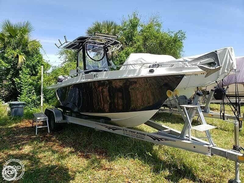 Renegade 23 Open Fisherman 2006 Renegade 23 Open Fisherman for sale in Fernandina Beach, FL