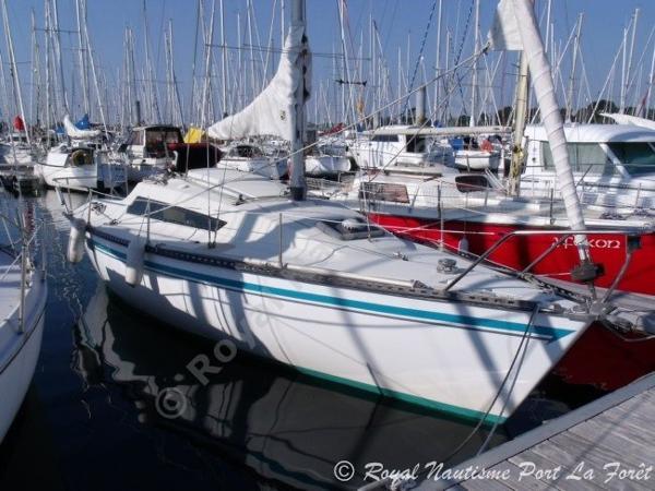 Yachting France Jouet 760 YACHTING FRANCE JOUET 760