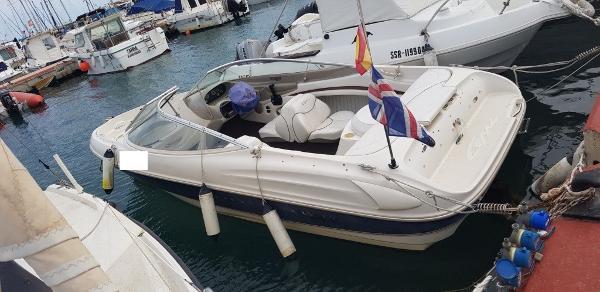Bayliner Capri 1850 LS