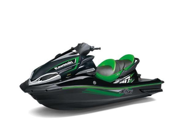 Kawasaki Jet Ski® Ultra 310LX