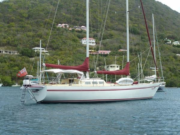 Southern Ocean 60 Hull #19 - $$ FURTHER REDUCTION!