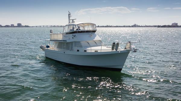Ocean Alexander 45 CLASSICO