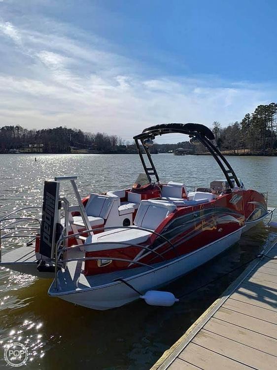 Caravelle Boats 238 pf razor 2019 Caravelle 238 pf razor for sale in Charlotte, NC