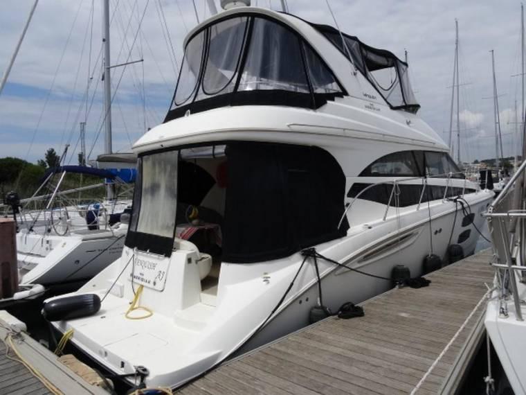Meridian Yacht MERIDIAN YACHT MERIDIAN 441 SEDAN