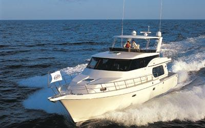 Symbol Yachts 58 Pilothouse  Manufacturer Provided Image