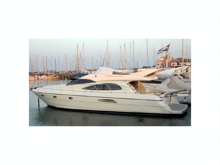 Astondoa Yachts ASTONDOA 54 GLX
