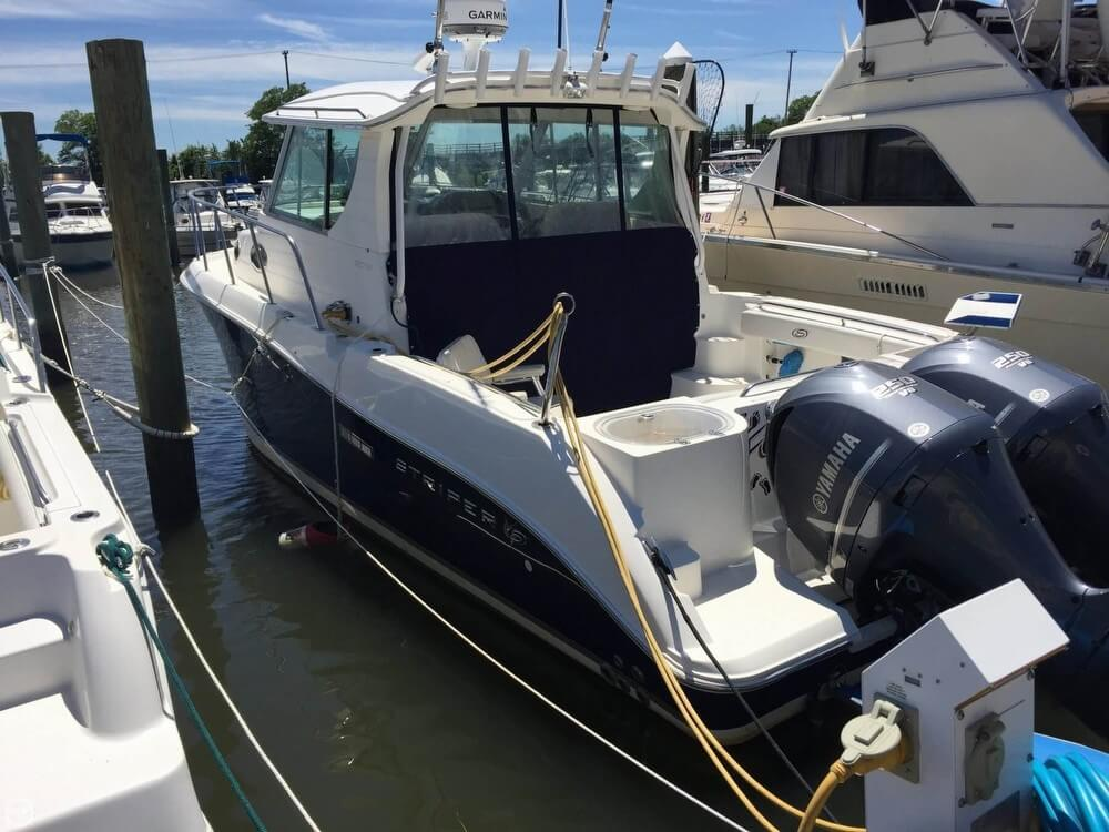 "Seaswirl Striper 2901 WA "" Alaskan Package"" 2012 Seaswirl Striper 2901 WA for sale in Landing, NJ"