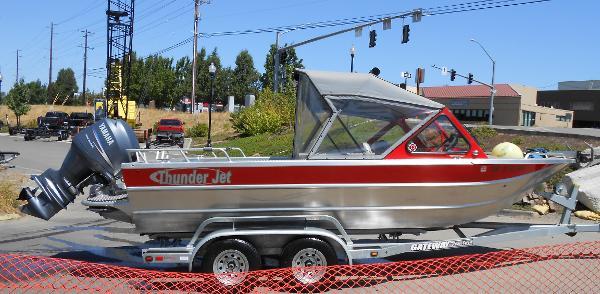 Thunder Jet luxor 20