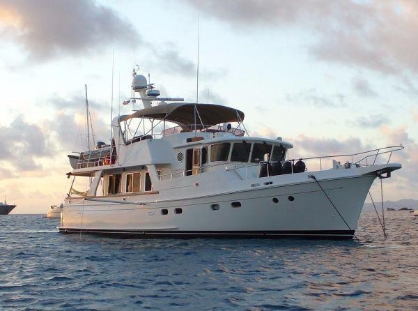 Selene 53 Trawler