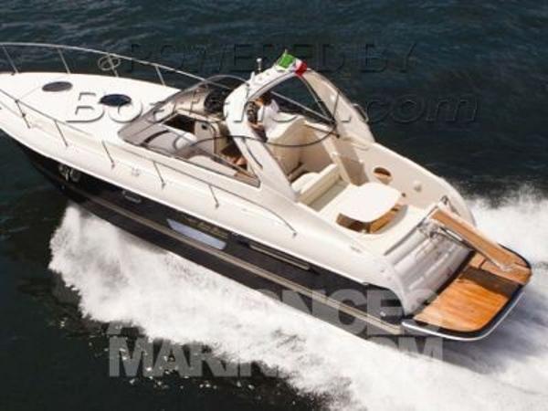 Airon 345 Airon arine 345 Seven Yachts