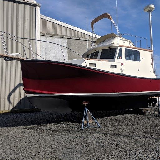 Harris Cuttyhunk 28 Flybridge