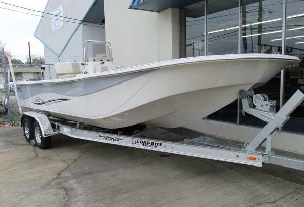 Carolina Skiff 258 DLV