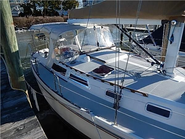 Catalina 42 SLOOP SAIL