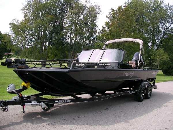 Seaark 2018 SeaArk ProCat 240 TP