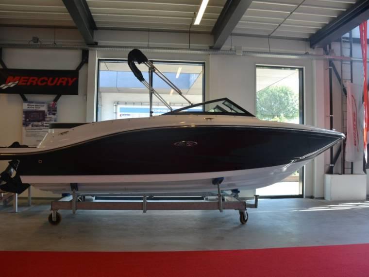 Sea Ray Sea Ray 19 SPX