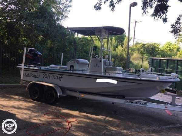 Gulf Coast 200 HS 1999 Gulf Coast 200 HS for sale in Austin, TX